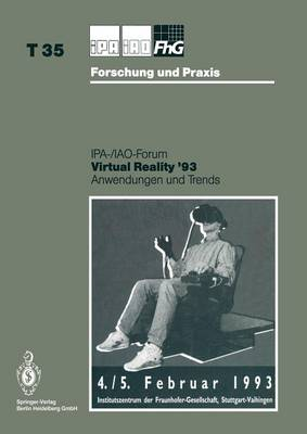 Virtual Reality: Anwendungen Und Trends