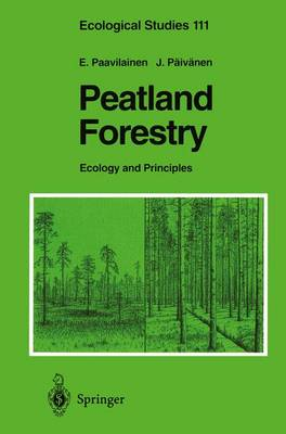 Peatland Forestry: Ecology and Principles