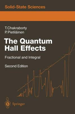 The Quantum Hall Effects: Integral and Fractional