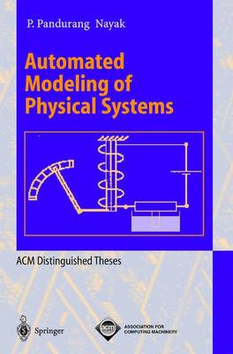 Automated Modeling of Physical Systems