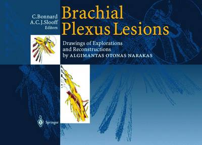 Brachial Plexus Lesions: Drawings of Explorations and Reconstructions by Algimantas Otonas Narakas