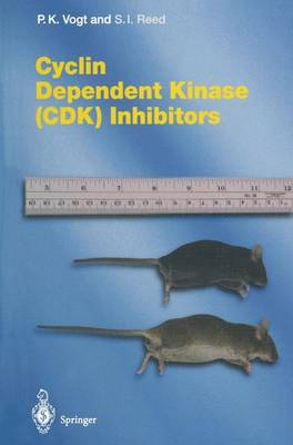 Current Topics in Microbiology and Immunology: Vol 227: Cyclin-Dependent Kinase (Cdk) Inhibitors