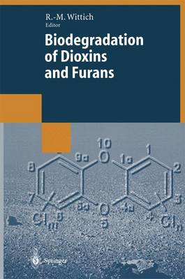 Biodegradation of Dioxins and Furans