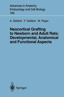 Neocortical Grafting to Newborn and Adult Rats: Developmental, Anatomical and Functional Aspects