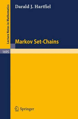 Markov Set-Chains