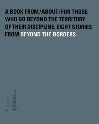Beyond the Borders: Crossover in Creative Culture