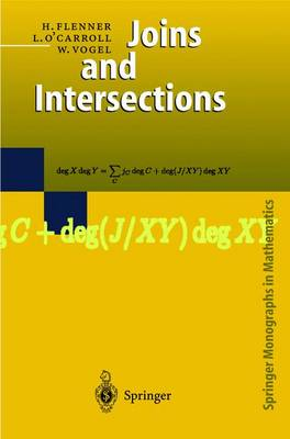 Joins and Intersections