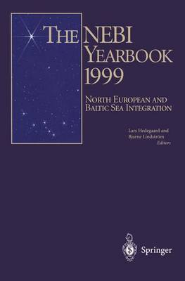 The Nebi Yearbook: North European and Baltic Sea Integration: 1999