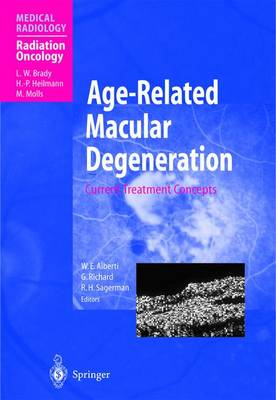 Age-Related Macular Degeneration: Current Treatment Concepts