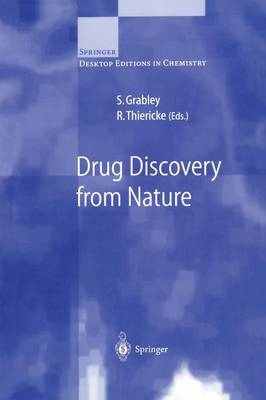 Drug Discovery from Nature