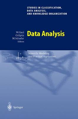 Data Analysis: Scientific Modeling and Practical Application