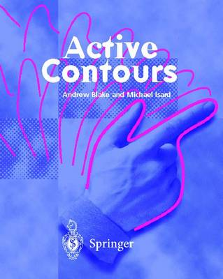Active Contours: The Application of Techniques from Graphics, Vision, Control Theory and Statistics to Visual Tracking of Shapes in Motion