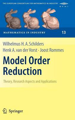 Model Order Reduction: Theory, Research Aspects and Applications