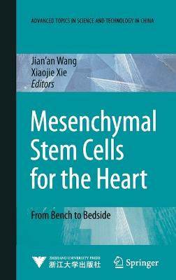 Mesenchymal Stem Cells for the Heart: From Bench to Bedside