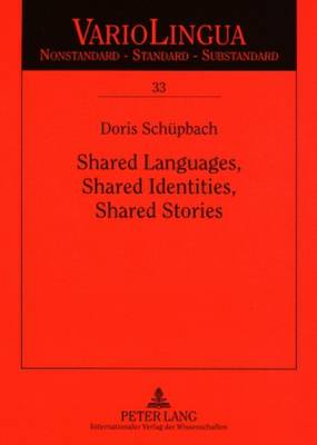 Shared Languages, Shared Identities, Shared Stories: A Qualitative Study of Life Stories by Immigrants from German-speaking Switzerland in Australia