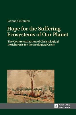 Hope for the Suffering Ecosystems of Our Planet: The Contextualization of Christological Perichoresis for the Ecological Crisis