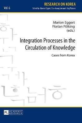 Integration Processes in the Circulation of Knowledge: Cases from Korea
