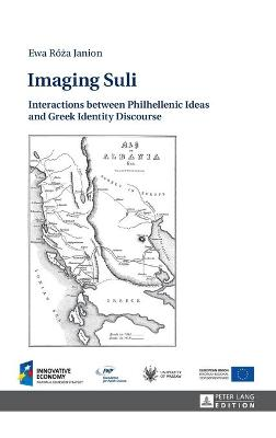 Imaging Suli: Interactions between Philhellenic Ideas and Greek Identity Discourse