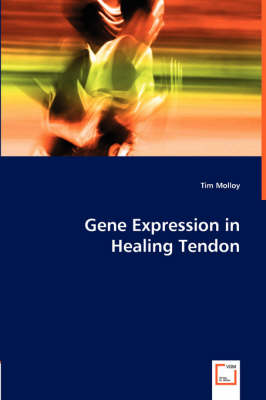 Gene Expression in Healing Tendon