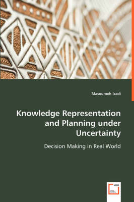 Knowledge Representation and Planning Under Uncertainty
