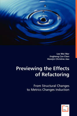 Previewing the Effects of Refactoring