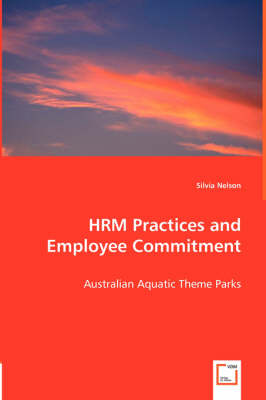 Hrm Practices and Employee Commitment