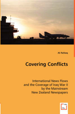 Covering Conflicts