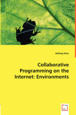 Collaborative Programming on the Internet: Environments