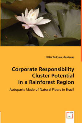 Corporate Responsibility Cluster Potential in a Rainforest Region