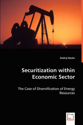 Securitization Within Economic Sector