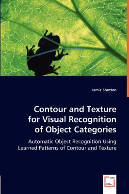 Contour and Texture for Visual Recognition of Object Categories