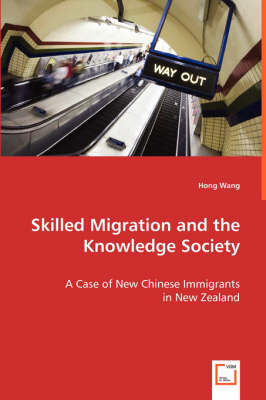 Skilled Migration and the Knowledge Society