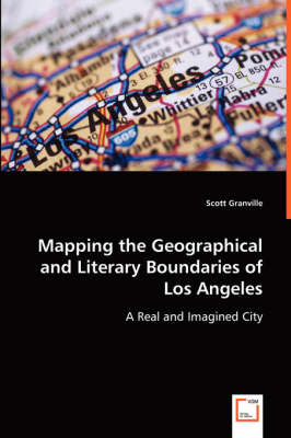 Mapping the Geographical and Literary Boundaries