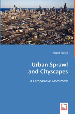 Urban Sprawl and Cityscapes