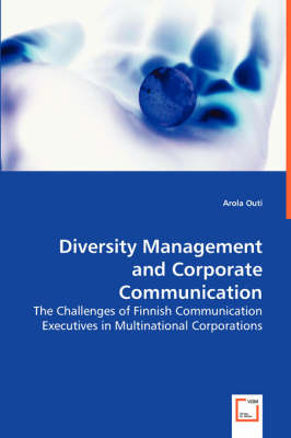 Diversity Management and Corporate Communication
