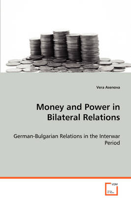 Money and Power in Bilateral Relations