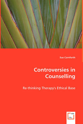 Controversies in Counselling
