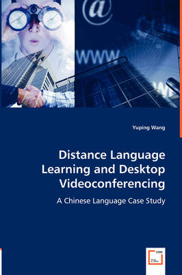 Distance Language Learning and Desktop Videoconferencing