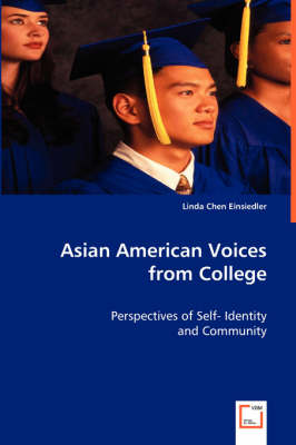 Asian American Voices from College