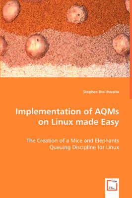 Implementation of Aqms on Linux Made Easy