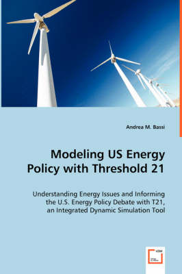 Modeling Us Energy Policy with Threshold 21