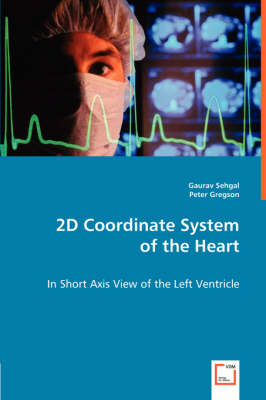 2D Coordinate System of the Heart