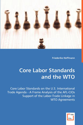 Core Labor Standards and the Wto