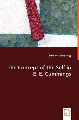 The Concept of the Self in e. e. cummings