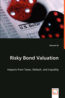 Risky Bond Valuation