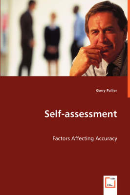 Self-Assessment - Factors Affecting Accuracy