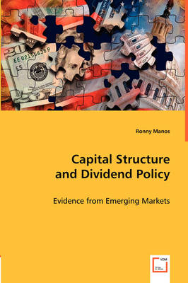 Capital Structure and Dividend Policy