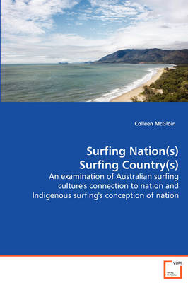 Surfing Nation(s) - Surfing Country(s)