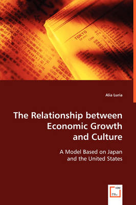 The Relationship Between Economic Growth and Culture