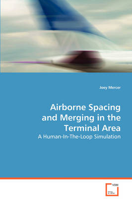 Airborne Spacing and Merging in the Terminal Area